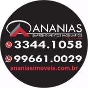 ANANIAS EMPREENDIMENTOS IMOBILIÁRIOS