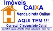 IMÓVEIS DE LEILÃO COM CORRETOR CREDENCIADO CAIXA