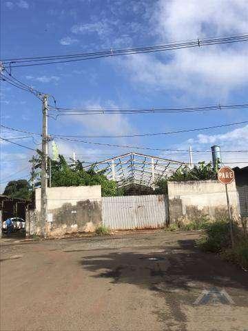 terreno na rua serra de roraima, bandeirantes, londrina por r 750.000,00