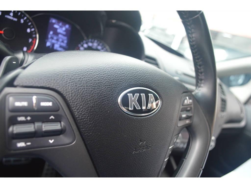 Kia Cerato 1 6 Sx 16v 4p Ano 2015 - Id  355571