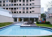 Cobertura na Rua Marechal Deodoro, 1360, Centro, Curitiba por R$679.000,00