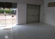 Ponto comercial na Rua Martin Afonso, 777, Mercês, Curitiba por R$2.400,00