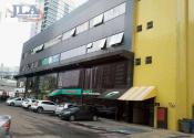 Sala comercial na Rua Deputado Joaquim José Pedrosa, 468, Cabral, Curitiba por R$2.300,00