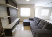 Casa em condomínio fechado na Rua Professor Elevir Dionysio, 325, Portão, Curitiba por R$3.200,00