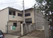 Barracão / Galpão / Depósito na Rua Francisca Ferreira Pontes, 286, Xaxim, Curitiba por R$2.100,00