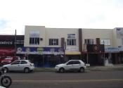 Sala comercial na Rua Francisco Derosso - Até 1724/1725, 797, Xaxim, Curitiba por R$630,00