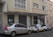 Ponto comercial na Rua Voluntários Da Pátria, 626, Centro, Curitiba por R$1.150,00