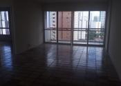 Apartamento na Rua Conselheiro Portela, 169, Graças, Recife por R$2.100,00