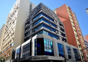 Sala comercial na Rua Anita Garibaldi, Centro, Florianópolis por R$1.100,00