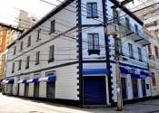 Ponto comercial na Rua Antonio Luz Esquina Nunes Machado, Centro, Florianópolis por R$6.000,00