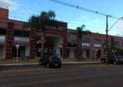 Apartamento Ponta Grossa