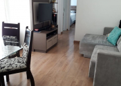 Lindo apartamento no Campo Comprido