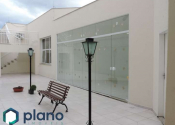 Sala comercial na Avenida Dos Lagos, 41, Pedra Branca, Palhoça por R$385,00