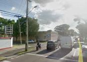 Terreno comercial na Rua Engenheiros Rebouças, 1227, Rebouças, Curitiba. ID:2403158