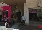 Sala comercial na Felipe Schmidt, 224, Centro, Florianópolis por R$1.800,00