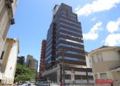Sala comercial na Avenida Santos Dumont, 182, Centro, Florianópolis por R$2.100,00