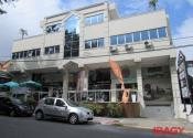 Sala comercial na Afonso Delambert Neto, 619, Lagoa da Conceição, Florianópolis por R$1.500,00