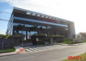 Sala comercial na Jose Carlos Daux, 4633, Saco Grande, Florianópolis por R$5.700,00
