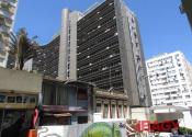 Sala comercial na Prefeito Osmar Cunha, 183, Centro, Florianópolis por R$1.100,00