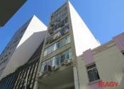 Sala comercial na Trajano, 279, Centro, Florianópolis por R$2.200,00