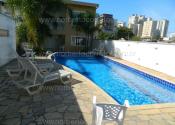 Casa em Meia Praia, Itapema por R$3.500,00 por dia