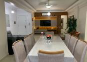 Apartamento na Rua 230, 329, Meia Praia, Itapema por R$850,00 por dia