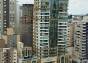 Apartamento na Rua 232, 45, Meia Praia, Itapema por R$1.700,00 por dia