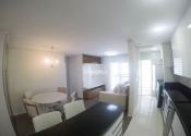 Apartamento na Rua Teixeira Coelho, 333, Batel, Curitiba por R$4.500,00