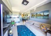 Apartamento na Rua Paulo Ziliotto, 85, Campina do Siqueira, Curitiba por R$3.000,00