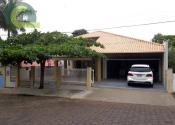Casa na Praia do Quilombo, Penha por R$980.000,00