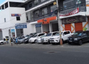 Ponto comercial na Rua Almirante Tamandaré, Paripe, Salvador por R$6.000,00
