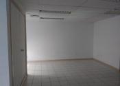 Salas comerciais de 127,60 à 212,41m2 no Itaigara