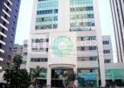 Sala comercial na Rua Frederico Simões, Caminho das Árvores, Salvador por R$8.000,00