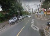 Terreno comercial na Avenida Paulo Vi, Pituba, Salvador por R$25.000,00