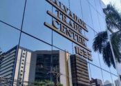 Sala comercial na Avenida Tancredo Neves, 1632, Caminho das Árvores, Salvador por R$12.000,00