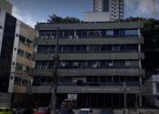 Sala comercial na Avenida Anita Garibaldi, Ondina, Salvador por R$1.200,00