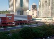 Sala comercial na Rua Alceu Amoroso Lima, 470, Caminho das Árvores, Salvador por R$2.000,00