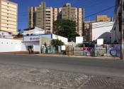 Terreno comercial na Rua Marquês De Monte Santo, 216, Rio Vermelho, Salvador por R$15.000,00