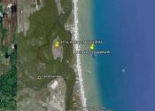 Terreno comercial no Centro, Canavieiras por R$1.000.000,00