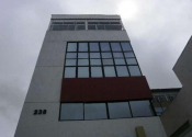 Sala comercial no Rio Vermelho, Salvador por R$20.000,00