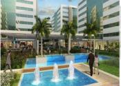 Sala comercial no Paralela, Salvador por R$640.000,00