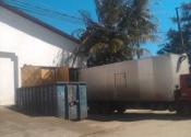 Barracão / Galpão / Depósito na Rua Da Alegria De Campinas, Porto Seco Pirajá, Salvador por R$13.500,00