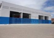 Barracão / Galpão / Depósito no Polo Petroquímico, Camaçari por R$19.000,00