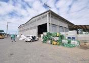 Barracão / Galpão / Depósito no Centro Industrial de Aratu, Simões Filho por R$11.500,00