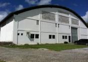 Terreno comercial no Centro Industrial de Aratu, Simões Filho por R$15.000,00