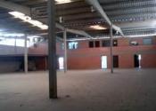 Barracão / Galpão / Depósito no Centro Industrial de Aratu, Simões Filho por R$16.000,00