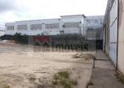 Terreno comercial no Centro Industrial de Aratu, Simões Filho por R$14.000,00