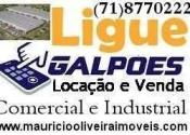 Terreno comercial em Itapuã, Salvador por R$90.000,00