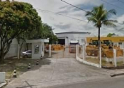 Terreno comercial na Rua Doutor Altino Teixeira (Pto S Pirajá), Porto Seco Pirajá, Salvador por R$23.000,00