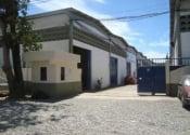 Área Industrial para Locação em Lauro de Freitas, Estrada do Coco